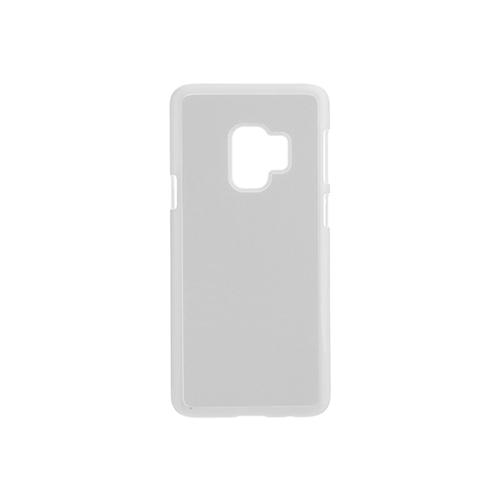 Szublimálható Samsung Galaxy S9 G9600 műanyag tok - fehér