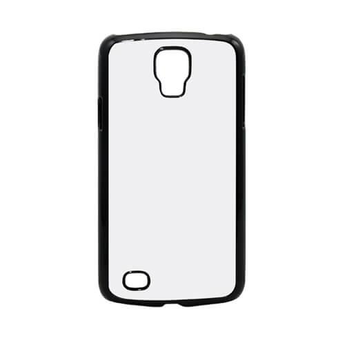 Samsung Galaxy S4 Active i9295 fekete műanyag tok szublimáláshoz, préseléshez