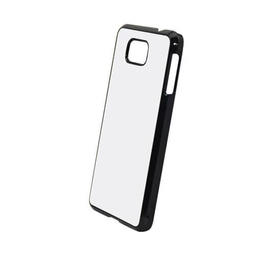 Samsung Galaxy Alpha G850 fekete műanyag tok szublimáláshoz, préseléshez