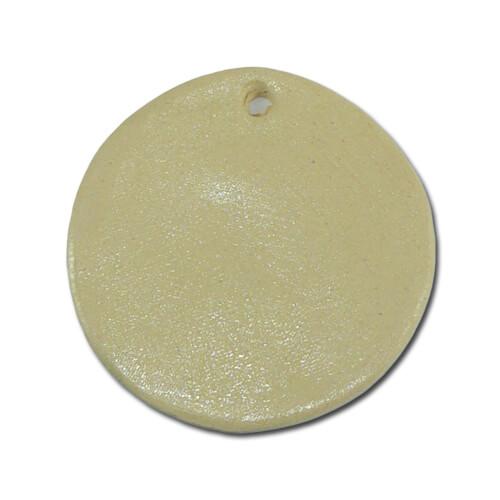 6,5 cm-es átmérőjű, kör alakú csempe szublimáláshoz, préseléshez