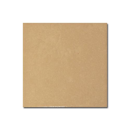 10 x 10 cm-es fényes világos ekrü kerámia lap szublimáláshoz, préseléshez