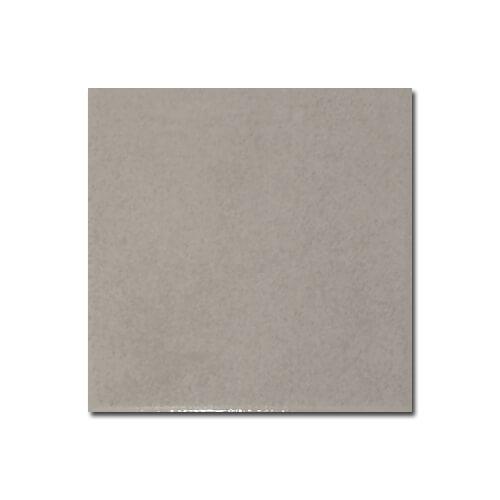 10 x 10 cm-es fényes szürke kerámia lap szublimáláshoz, préseléshez