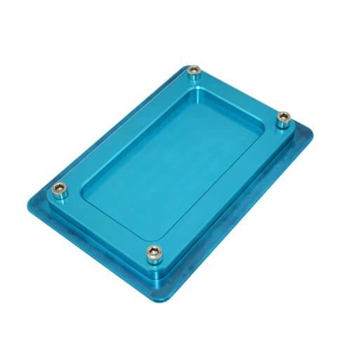 Kiemelő szerszám iPad tok 3D nyomtatásához, szublimálásához és hőpréseléséhez