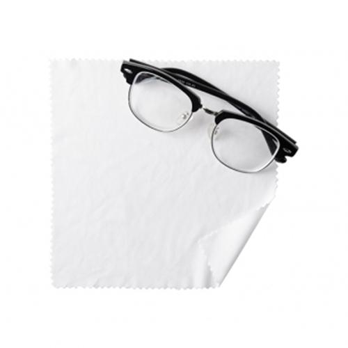 Szublimálható szemüveg törlő
