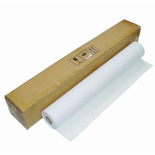 610 mm x 100 m-es szublimációs papírtekercs szublimáláshoz, préseléshez