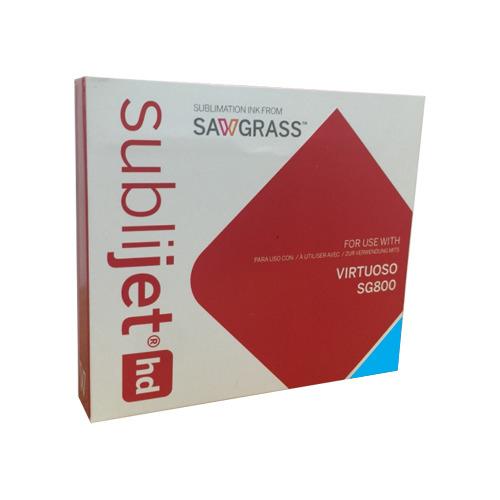 CIÁN Sawgrass zselés tinta Virtuoso SG400 / SG800 nyomtatóhoz, SubliJet-HD, 29 ml
