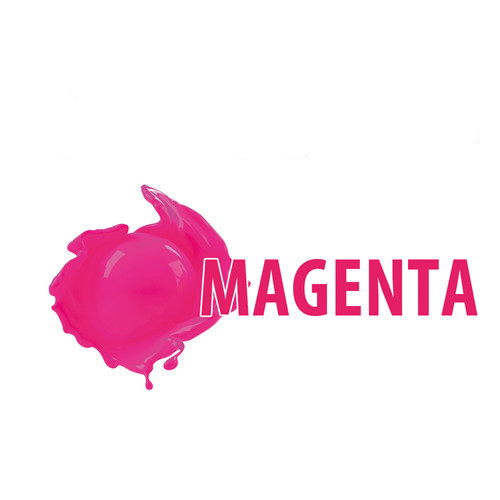 Tinta fotókristályokhoz, Best Sub HQ - magenta, 1000 ml