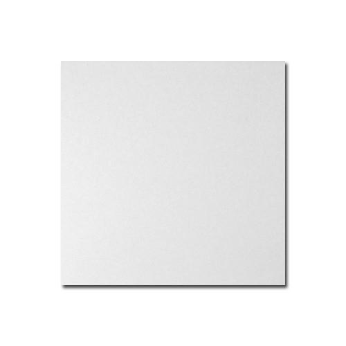 20 x 20 cm-es matt fehér kerámia lap szublimáláshoz, préseléshez
