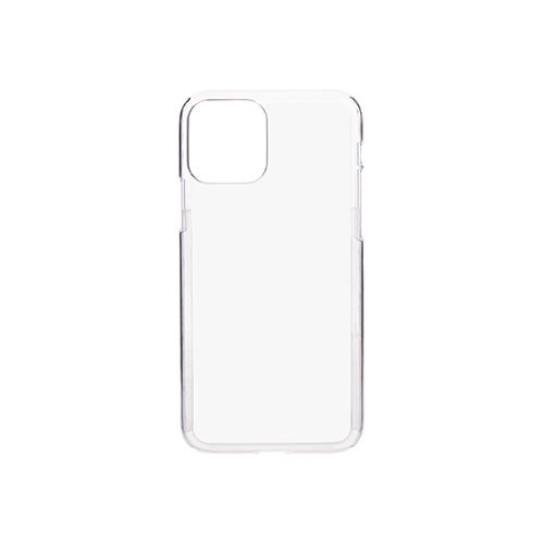Szublimálható iPhone 11 Pro műanyag tok - átlátszó