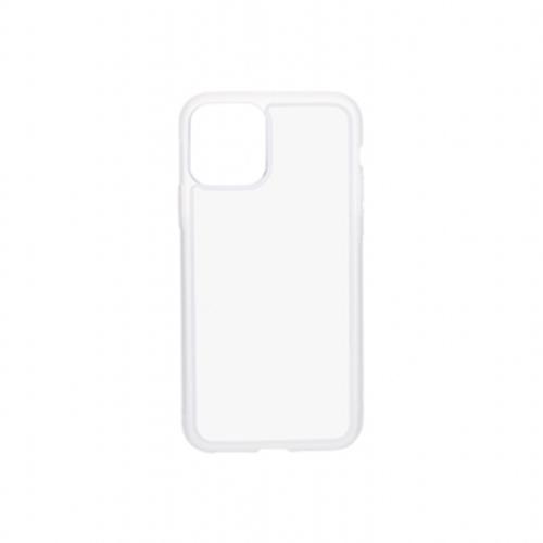 Szublimálható iPhone 11 Pro gumi tok - átlátszó