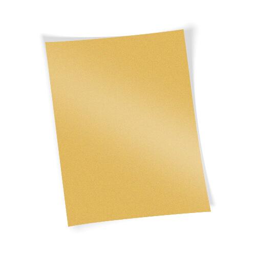 Forever Flex-Soft transzferpapír - A papír - A3-as Metál arany