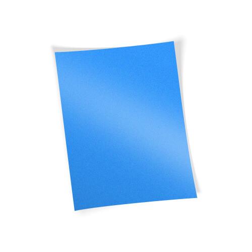 Forever Flex-Soft transzferpapír - A papír - A4-es Metál kék