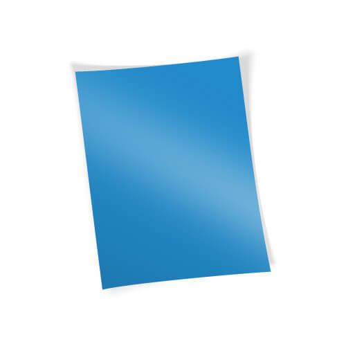 Forever Flex-Soft transzferpapír - A papír - A4-es Cián