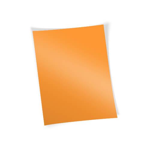Forever Flex-Soft transzferpapír - A papír - A4-es Neon narancssárga