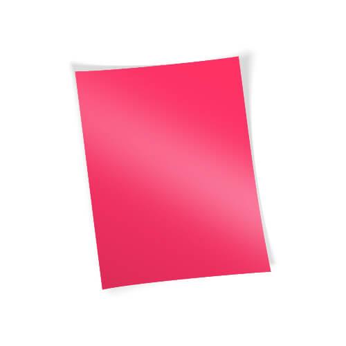 Forever Flex-Soft transzferpapír - A papír - A4-es Neon rózsaszín