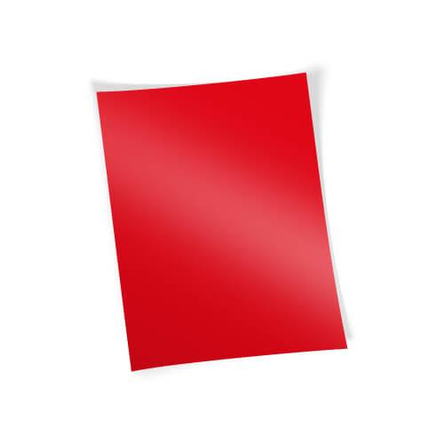 Forever Flex-Soft transzferpapír - A papír - A4-es Piros