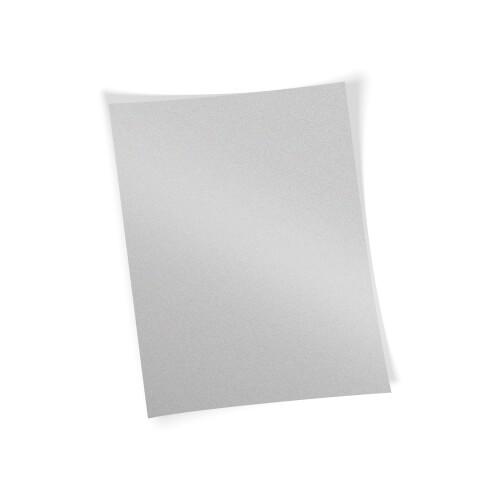 Forever Flex-Soft transzferpapír - A papír - A4-es Metál ezüst