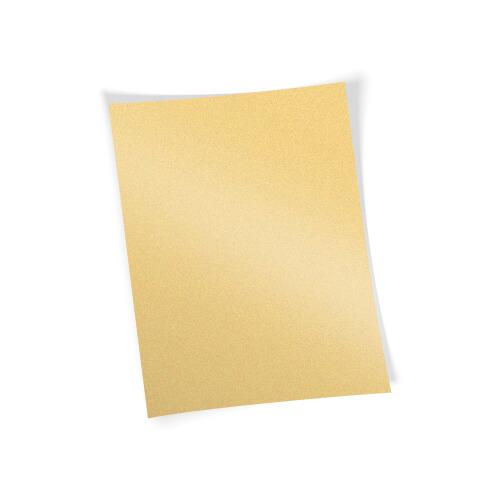 Forever Flex-Soft transzferpapír - A papír - A4-es Metál sárga arany