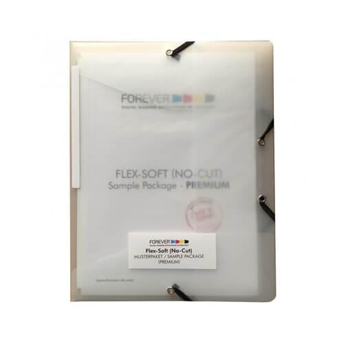 Forever Flex-Soft (No Cut) Prémium Transzferpapír készlet