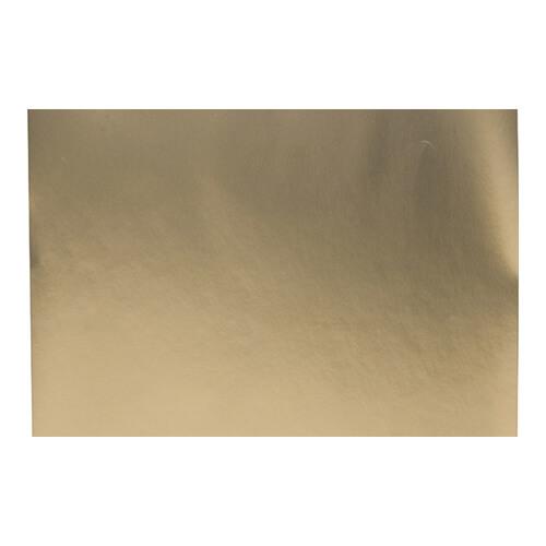 Forever Multi Trans Gold  - A3-as Arany színű transzferpapír