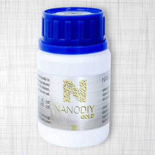 Nanodiy Stabilizátor Gold 100gr